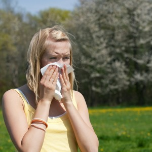 Natural Allergy Relief No More Allergy Pills