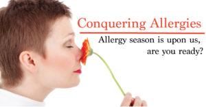 Conquering-Allergies