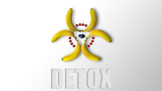 Detox Defender