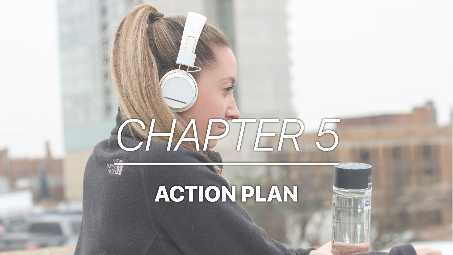 Chapter 5 Action Plan